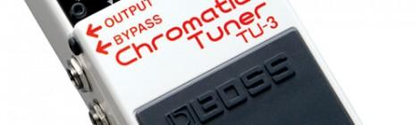 Boss TU-2 Tuner