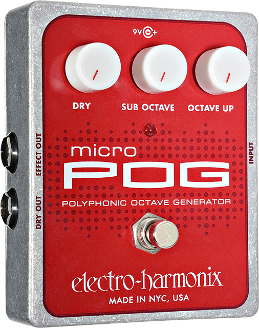 Micro Pog