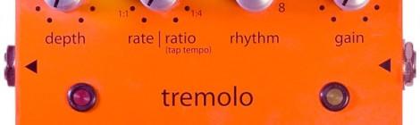 Empress Tap Tremolo