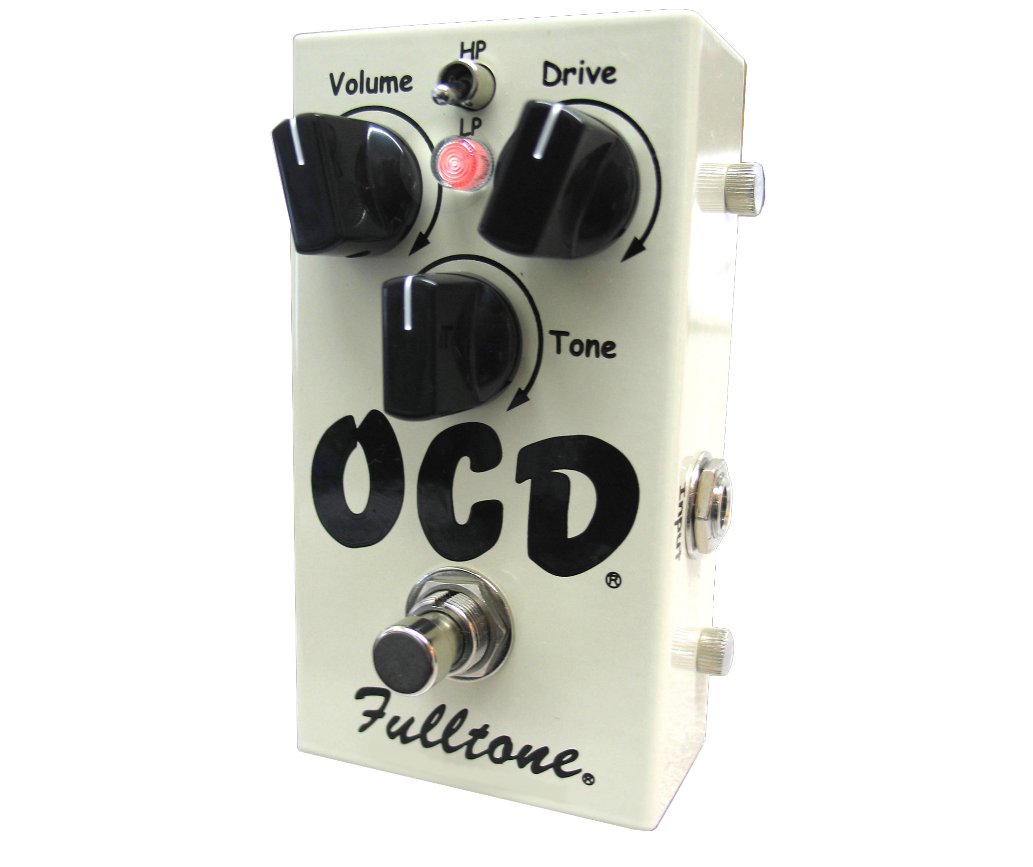 Distorsion Fulltone OCD