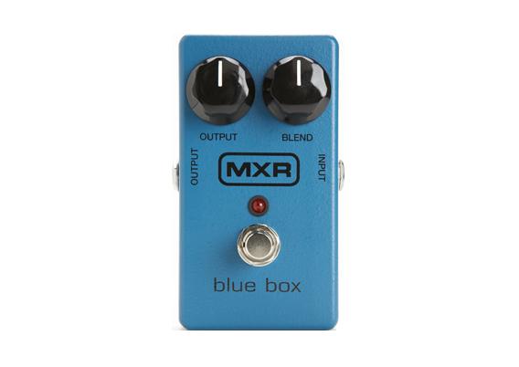 Pedal MXR Blue Box