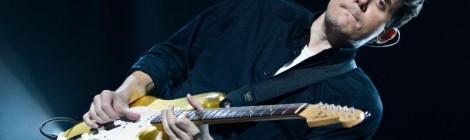 Pedalera de John Mayer