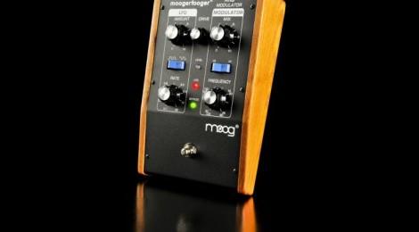 Moogerfooger MF-102