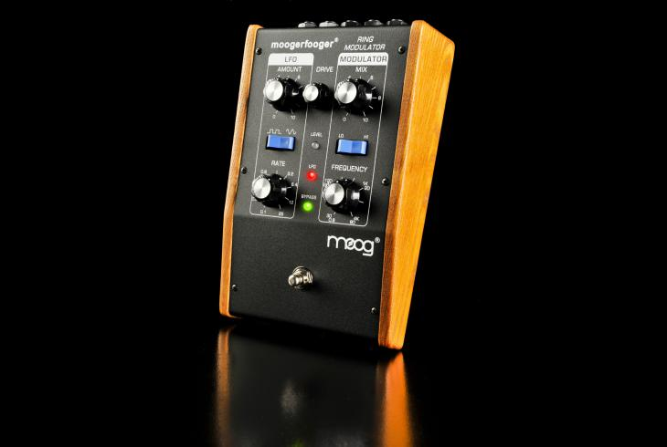 Ring Modulator Moog MF 102