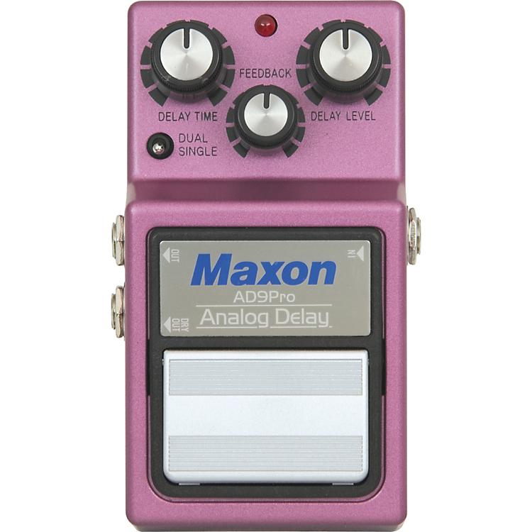 Maxon Analog Delay AD9