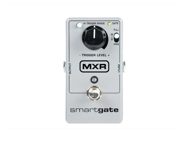 Comprar Dunlop Mxr M135 Smart Gate Pedales De Guitarra