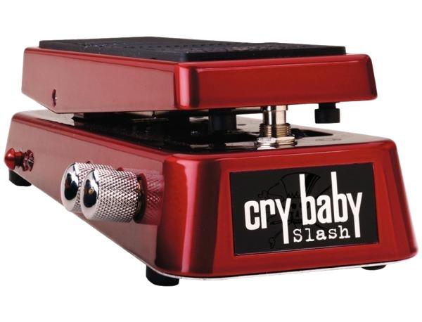 Comprar Dunlop Sw95 Slash Signature Cry Baby Wah Wah