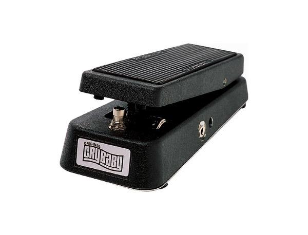 Comprar Jim Dunlop Gcb95 Original Crybaby Wah Pedales De