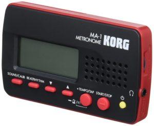 Afinador Korg MA-1