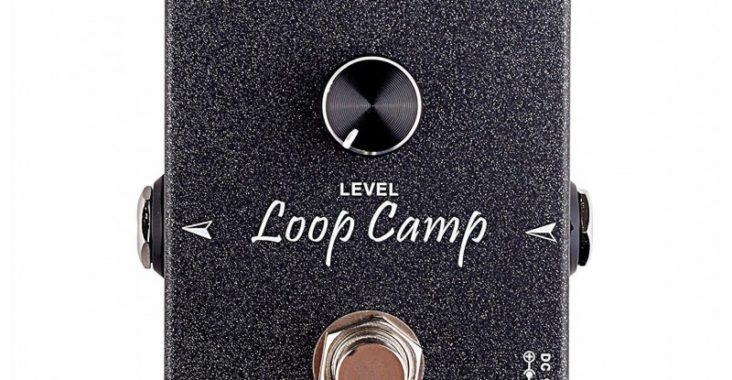 Mugig Loop Camp
